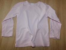 Bavlněné triko, h&m,86