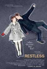 Restless - Neklid (r. 2011)