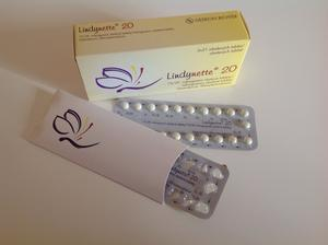 Antikoncepce - hormonální tabletky