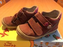 Dětská obuv, jonap,24