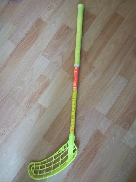 Florbalová hokejka,