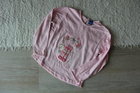 E1 triko s holčičkou, adams,104