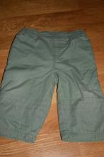 Kalhoty s podšívkou, george,74