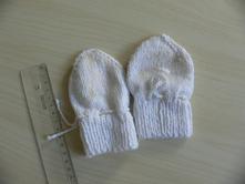 Zimní rukavičky pro mimi, 68