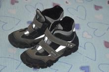 Zimní přechodové boty deitex, dei-tex,30