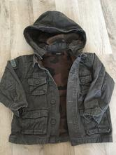 Podzimní bunda george chlapecká, george,74