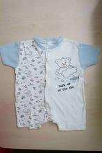 Letní overal baby club - vel. 80, baby club,80