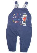 Laclíkové kalhoty,, george,68