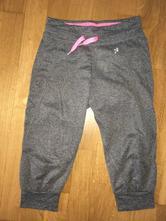 3/4 sportovní kalhoty zn. h&m, vel. 122/128, h&m,122