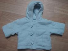 Světle modrá bundička či kabátek, cherokee,62