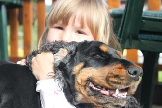 moje psí láska :-)