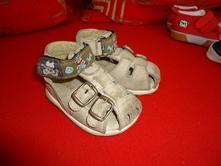 Sandálky, essi,19