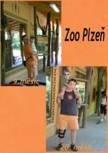 Po roce opět v plzeňské zoo