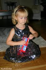Princeznička naše