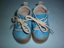 První botičky pegres, 17