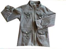 Kabátek, bunda na jaro, podzim  128   3), dopodopo,128