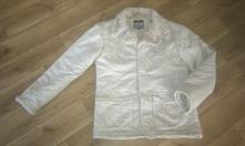 Pánský zimní kabát manšestr, m