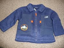 Teplý kabátek na přechodné období, 86