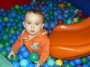 Tolik balonků :-)