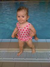 hvězda bazénu ♥