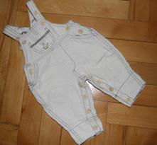 Kalhoty s laclem, h&m,56