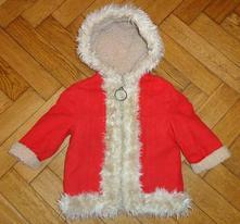 Červený kabátek santa, 92