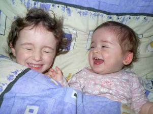 Fakt se spolu nasmějeme :)