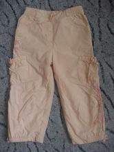 Podšité kalhoty s výšivkou, adams,86
