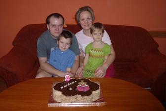 Naše rodinka:-)