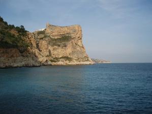 Španělsko-středozemní moře :-)