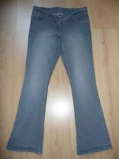 Nové těhu džíny
