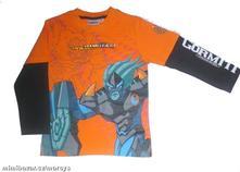 Chlapecké triko gormiti, 104