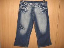 3/4 kalhoty c&a, c&a,164