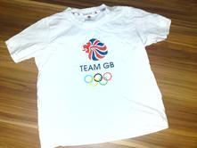 Tričko team gb, 116