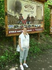 Výlet na Pernštejn 29.týden