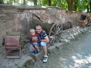 s tátou dětenice 09