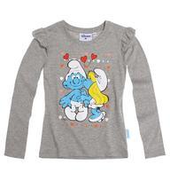 Dívčí triko šmoulinka, disney,134