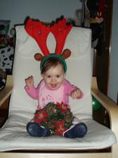 Krásné vánoce a šťastný nový rok 2008 přejí Slavíčkovi :-)