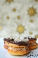 ♥Brabantské dortíčky♥