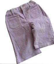 Kalhoty vel. 62 3), early days,62