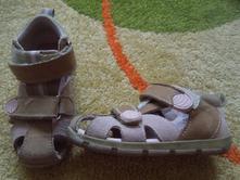 Sandálky, deichmann,24