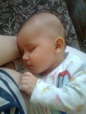spící po baště