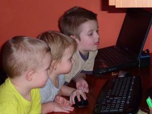 Blonďáčci na PC:-)